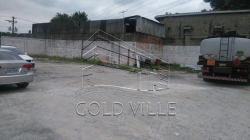 aluguel terreno são paulo  brasil - 3739-a