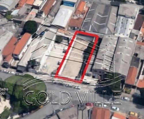 aluguel terreno são paulo  brasil - 4225-a