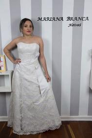 90c47d6f2c Aluguel Vestido Debutante - Vestidos Femeninos com o Melhores Preços no  Mercado Livre Brasil