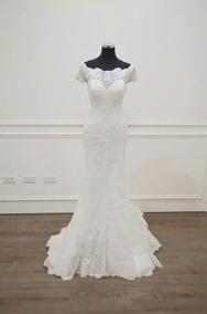 90f8e8433 Vestidos De Noiva Para Gordinhas Aluguel - Calçados, Roupas e Bolsas ...