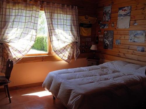 aluiler temporario casa en bariloche km 10 8 pax