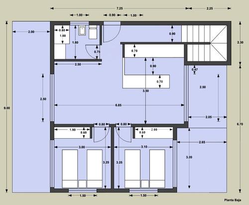 aluiler temporario de casa en punta del este la barra 8 pax