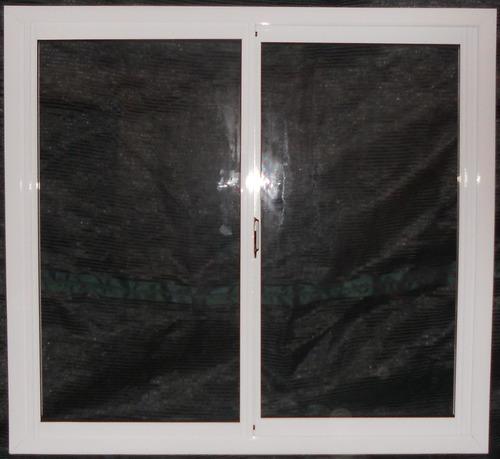 aluminio aberturas ventana
