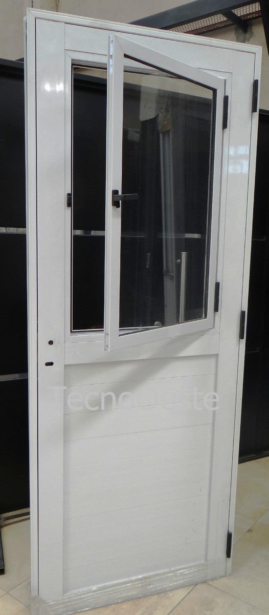 Puertas exteriores de aluminio elegant marco de aluminio - Puertas de aluminio exterior ...