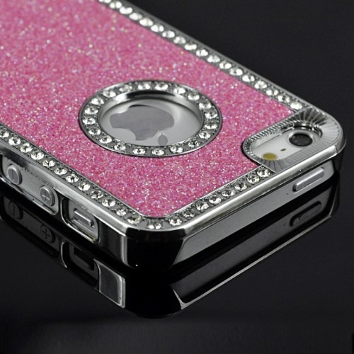 aluminio iphone funda