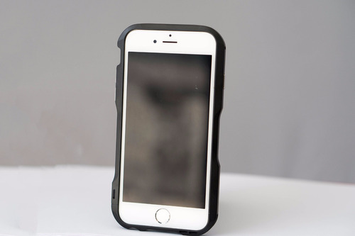 aluminio para iphone