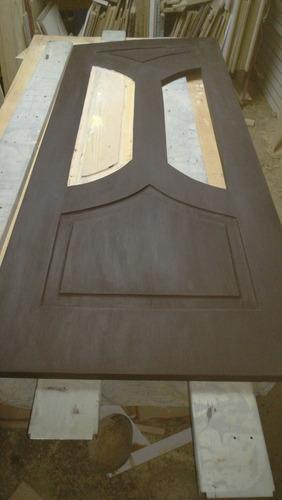 aluminio y carpinteria