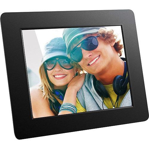 aluratek 8  marco digital alta resolución