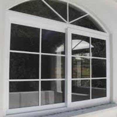 aluvitra    ventanas puertas y ventanales de aluminio