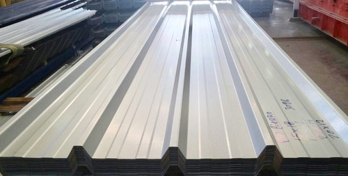aluzin teja instalado