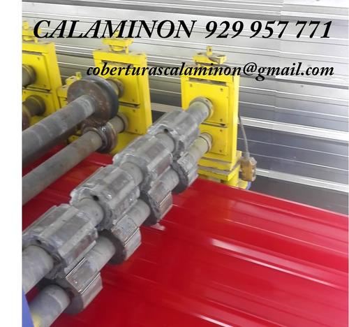 aluzinc tr4  calaminon termopanel 983696604
