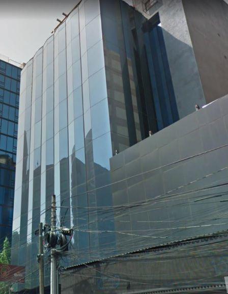 álvaro obregón- oficinas corporativas en renta - acondicionadas