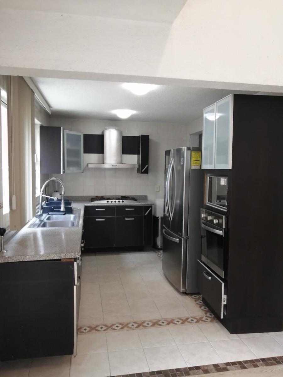 alvaro obregon  venta casa en condominio