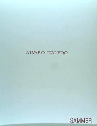 álvaro toledo(9788489229075)(libro )