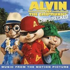 alvin e os esquilos  trilha original do filme cd