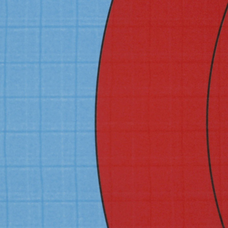 da8cdaecb Alvo De Papel Para Arco E Flecha World Archery Geologic - R  21