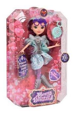 always beautiful muñecas accesorios ditoys