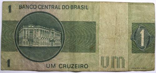 am - brasil 1 cruzeiro - 1980 p-191ac