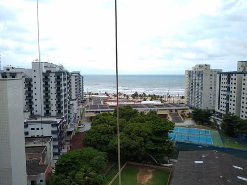 am09 - apto 2 dorms - vista mar - lazer completo - 235 mil