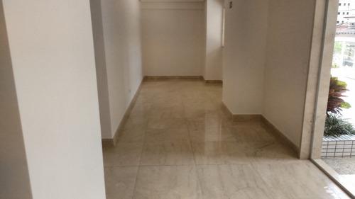 am117 lindo apartamento 3 dormitórios de alto padrão na tupi