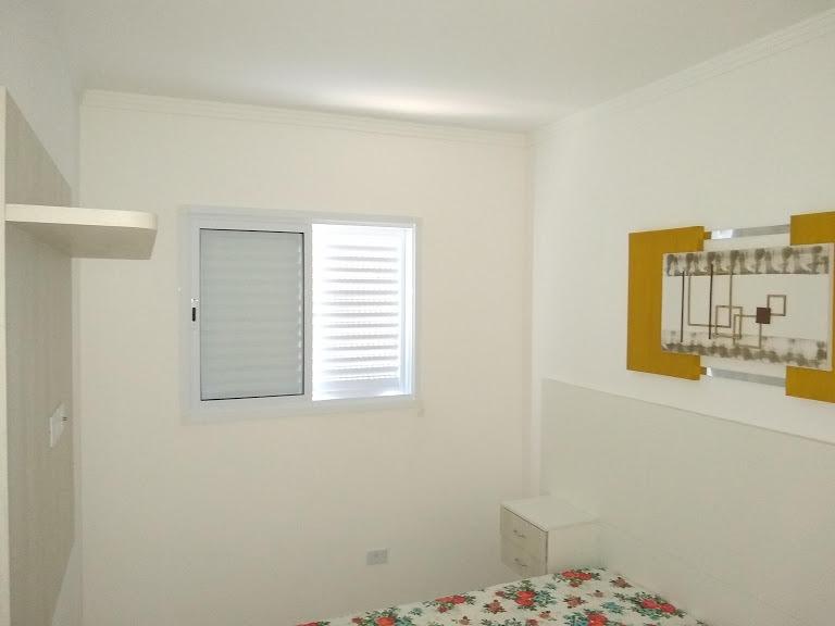 am141 apartamento 1 dorm - próximo praia - ocian  oportunida