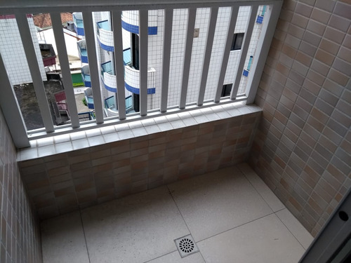 am161 apartamento 2 dorm, de alto padrão na ocian