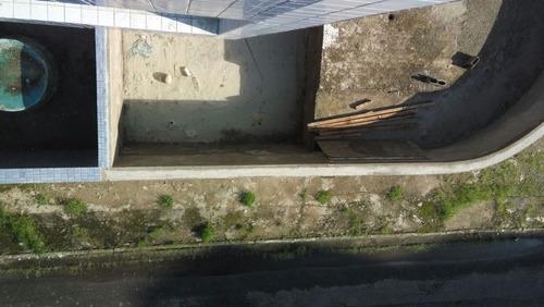am44- apartamento 2 dormitórios vista para o mar no caiçara