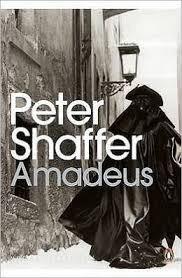 amadeus - peter shaffer - penguin plays