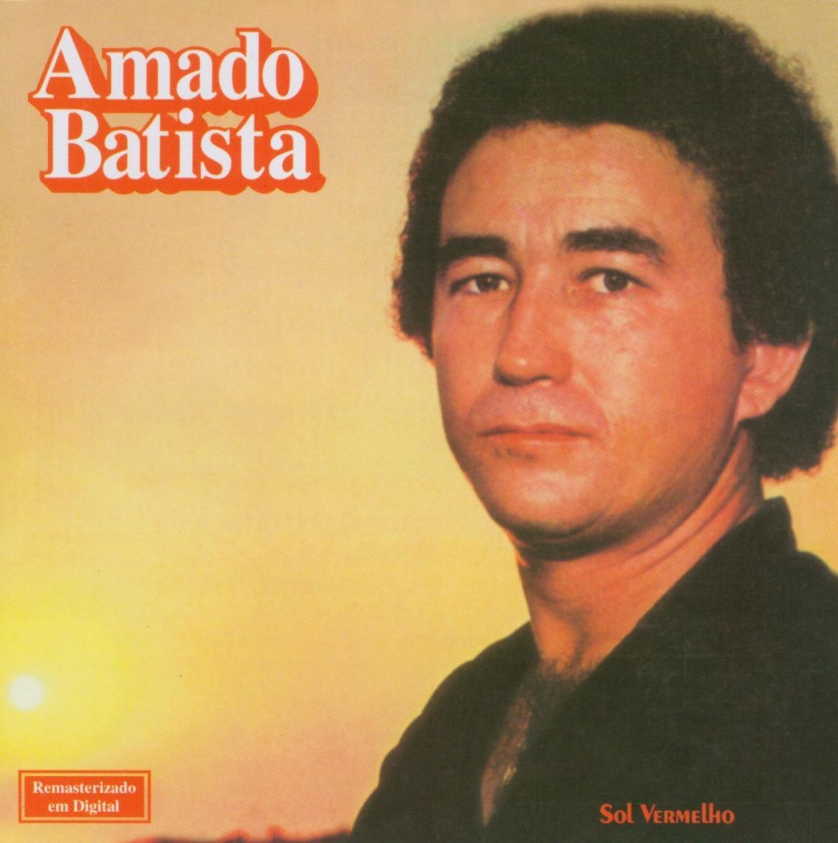 Amado Batista Discografia Completa Mp3 Em Pen Drive - R