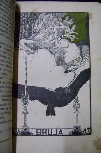 amado hasta el patíbulo / mauricio jokai, ed. ilustrada