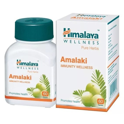 amalaki himalaya mejora sistema inmunologico vitamina c