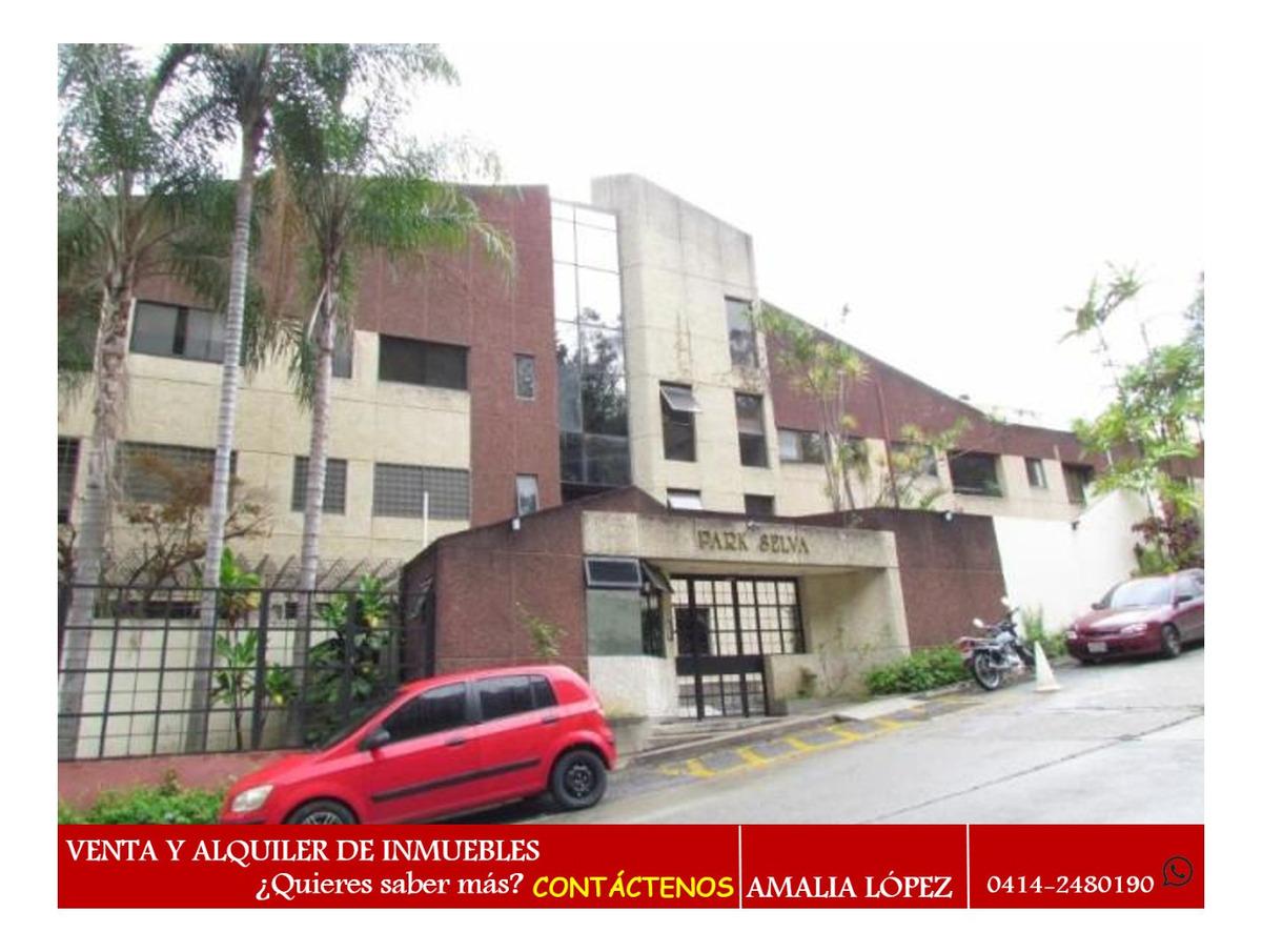 amalia lópez vende apto. en el peñón mls 20-3615