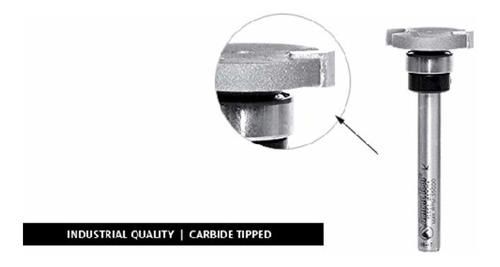 amana tool - 45672 carbide tipped flooring