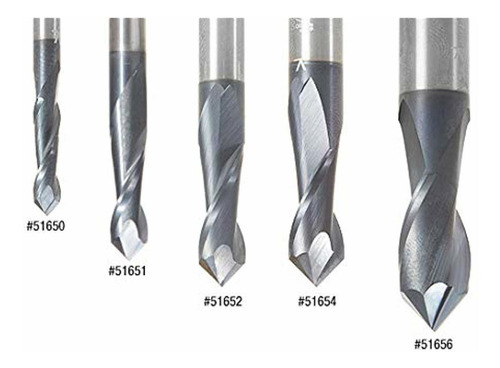amana tool - 51652 high performance cnc solid
