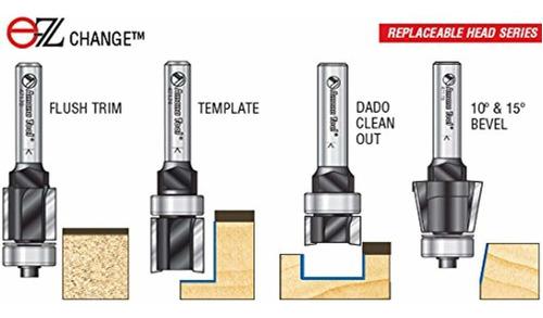 amana tool herramienta - 55178 3 pack repl.