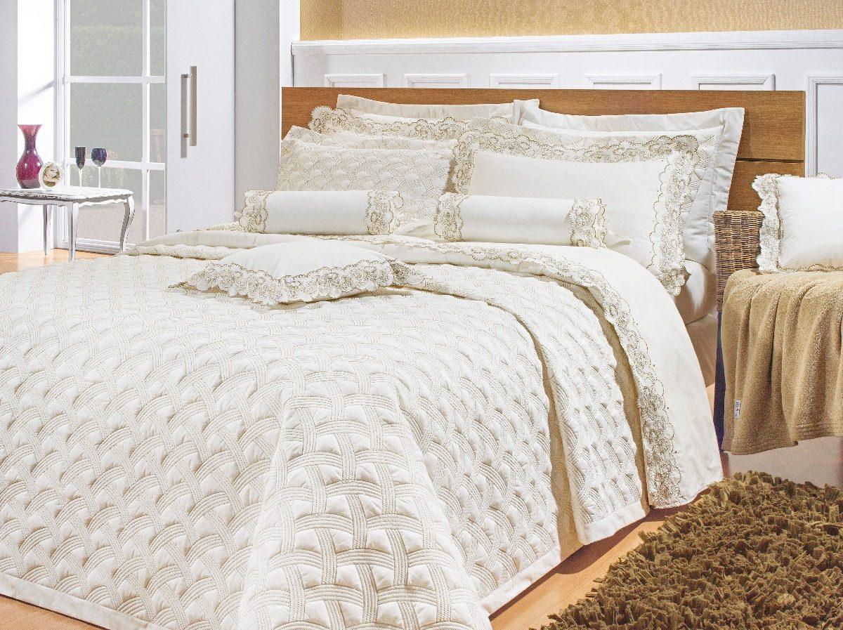 ed31913bde amande roupa de cama casal king percal 200 fios 100% algodão. Carregando  zoom.