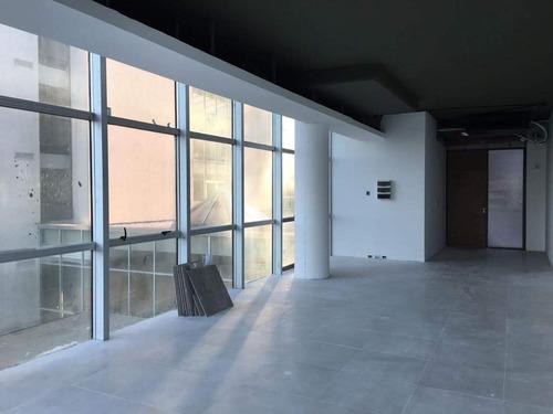amaneceres office - 2 oficinas al frente 60 m2 cada una!