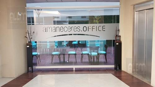 amaneceres office | 80m | al frente