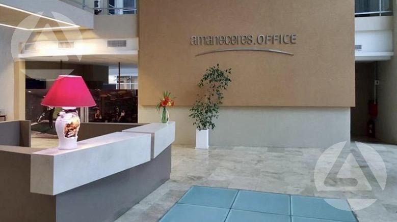 amaneceres office - canning