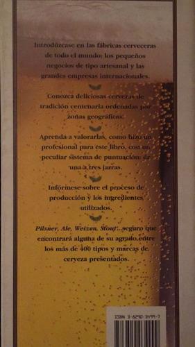 amantes de la cerveza   josh leventhal