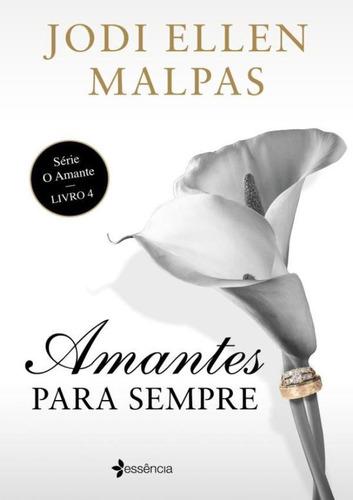 amantes para sempre - livro 4