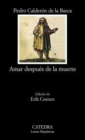 amar después de la muerte(libro clásicos)