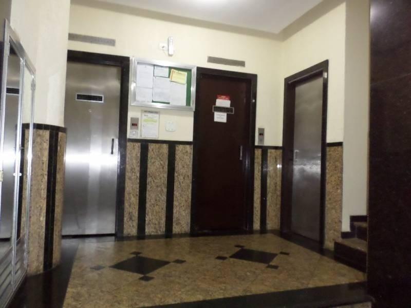amaral peixoto- dois quartos vazio com elevador - ap00360 - 34448328