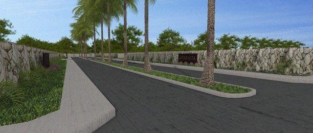 amaranta residencial en el norte de mérida