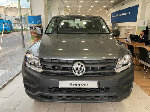 amarok 0km trendline 4x4 2020 volkswagen autos manual full