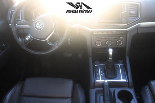 amarok 2.0 highline 4x4 cd 16v turbo intercooler diesel 4...