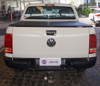 amarok 2.0 s 4x4 cd 16v turbo intercooler diesel 4p manual