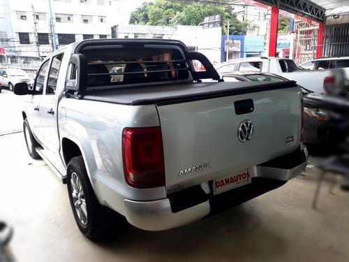 amarok 2.0 s 4x4 cd turbo manual diesel 2014
