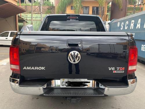 amarok 3.0 v6 extreme 2018
