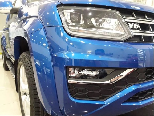 amarok  3.0 v6 highline auto 4x4